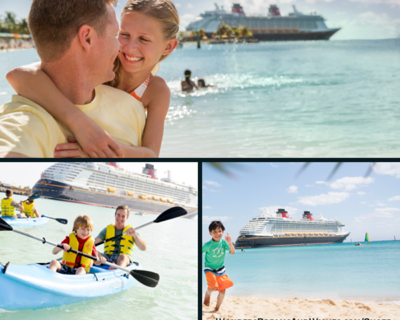 Disney Cruise Military Rates